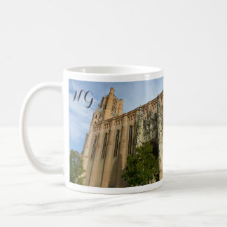 Albi Cathedral and organ, France Coffee Mug