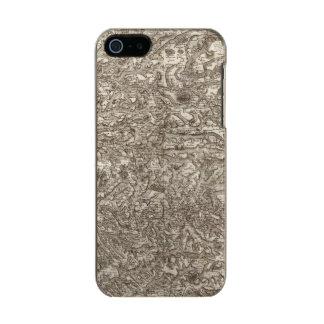 Albi Metallic Phone Case For iPhone SE/5/5s