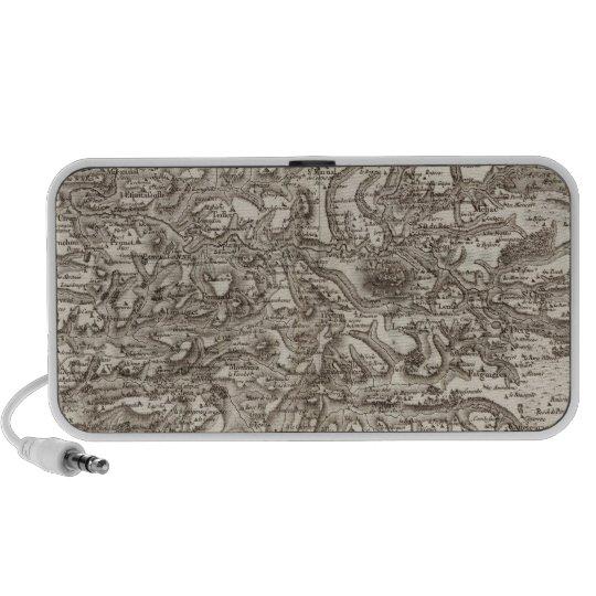 Albi Portable Speaker