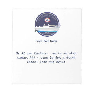 Albin 25 barco-al barco bloc