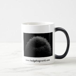 albino ball mug