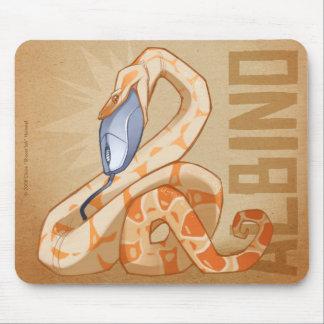 Albino BCI Mousepad