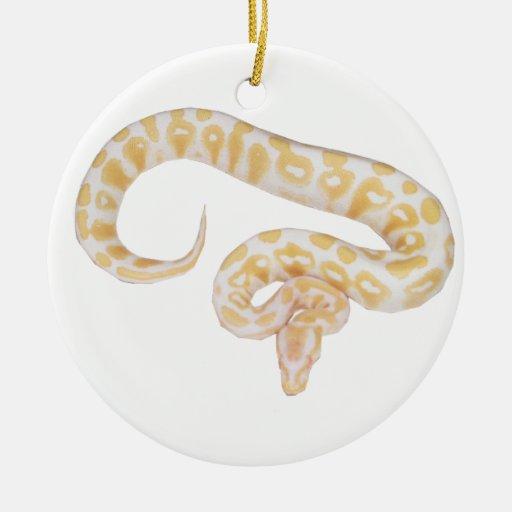 Albino Enchi Ornaments