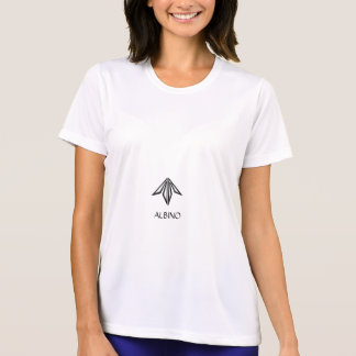 ALBINO Ladies Performance Micro-Fiber T-Shirt