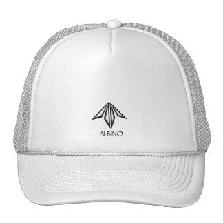 Albino TR Cap Trucker Hat