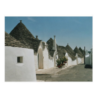 Alborebello (después) postales