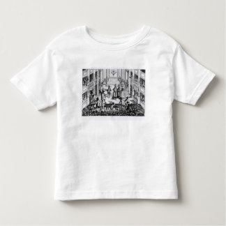 Alboroto en el jardín de Covent T-shirts