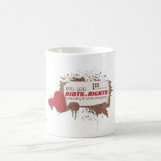 Alborotos Morphing Tazas De Café