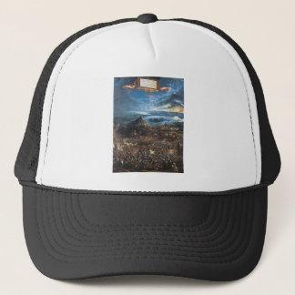 Albrecht Altdorfer The Battle of Alexander Trucker Hat