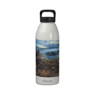 Albrecht Altdorfer The Battle of Alexander Drinking Bottle