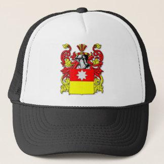 Albrecht Coat of Arms Trucker Hat