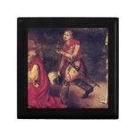 Albrecht Durer - Adoration of the Magi Gift Boxes