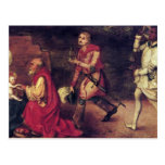 Albrecht Durer - Adoration of the Magi Post Card