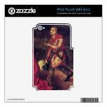 Albrecht Durer - Adoration of the Magi iPod Touch 4G Skins