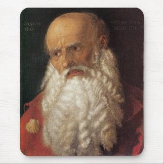 Albrecht Durer - Apostle James Mouse Pad