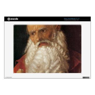 Albrecht Durer - Apostle James Acer Chromebook Skin