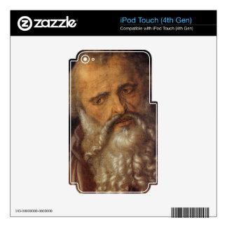Albrecht Durer - Apostle Philipp iPod Touch 4G Decals