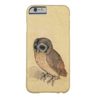 Albrecht Durer el pequeño búho Funda Para iPhone 6 Barely There