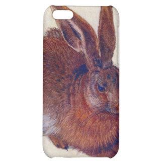Albrecht Durer - Field hare iPhone 5C Case