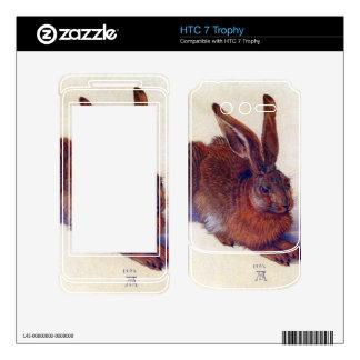 Albrecht Durer - Field hare Skin For The HTC 7 Trophy