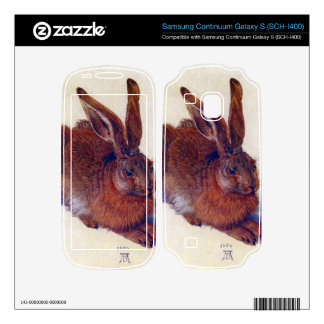 Albrecht Durer - Field hare Samsung Continuum Skins