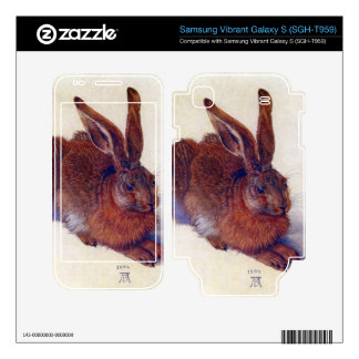 Albrecht Durer - Field hare Samsung Vibrant Skin