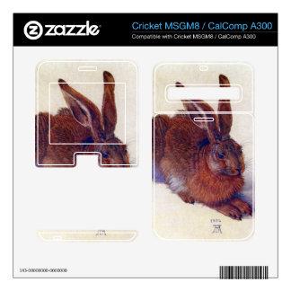 Albrecht Durer - Field hare Cricket MSGM8 Skin