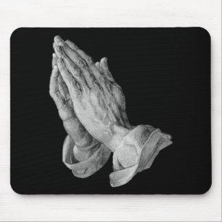 Albrecht Durer - Hands Praying Mouse Pad