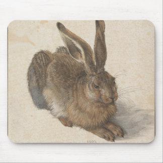 Albrecht Dürer - Hare Mouse Pad