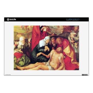 "Albrecht Durer - Lamentation of Christ Decals For 13"" Laptops"