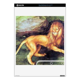 Albrecht Durer - Lion PS3 Slim Skin