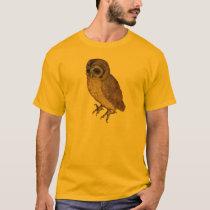 Albrecht Durer Little Owl Tshirt