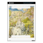 Albrecht Durer - Madonna with the many animals Decal For Xbox 360