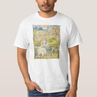 Albrecht Durer - Madonna with the many animals T-shirt