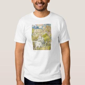 Albrecht Durer - Madonna with the many animals T Shirt