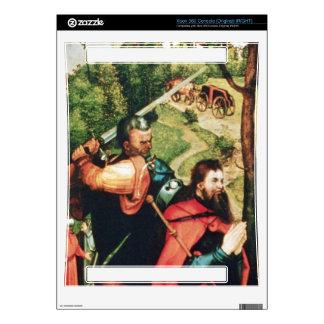 Albrecht Durer - Martyrdom of St James Xbox 360 Console Skins