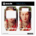 Albrecht Durer - Mary with the carnation Nokia E71x Decal