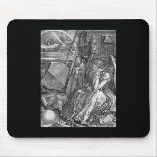 Albrecht Durer Melencolia I Mouse Pad