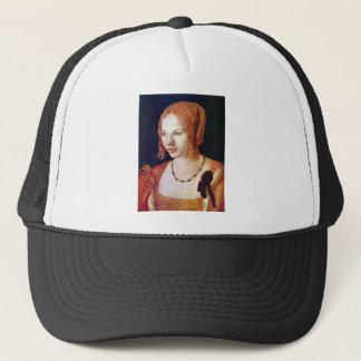 Albrecht Durer - Portrait of a Venetian Trucker Hat
