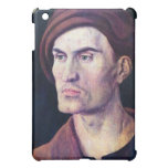 Albrecht Durer - Portrait of a young man Case For The iPad Mini