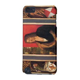 Albrecht Durer - Portrait of Oswald Krell iPod Touch 5G Case