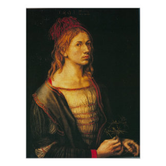 Albrecht Dürer Póster