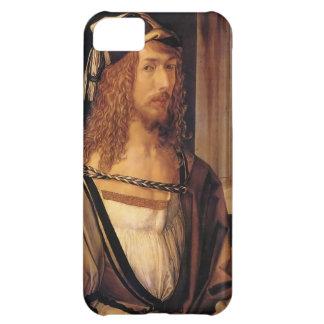 Albrecht Durer Self Portrait iPhone 5C Cases