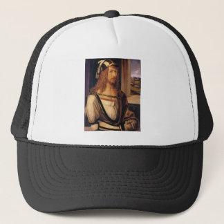 Albrecht Durer Self Portrait Trucker Hat