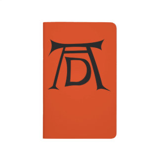 Albrecht Durer Signature Monogram Journal