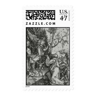 Albrecht Durer Sketch Postage