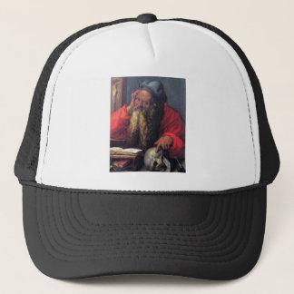 Albrecht Durer - St Hieronymus Trucker Hat