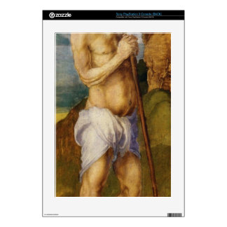 Albrecht Durer - St Onophrius Decal For The PS3