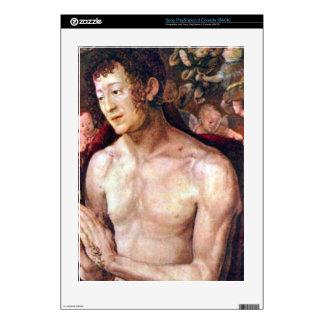 Albrecht Durer - St Sebastian Decal For PS3 Console