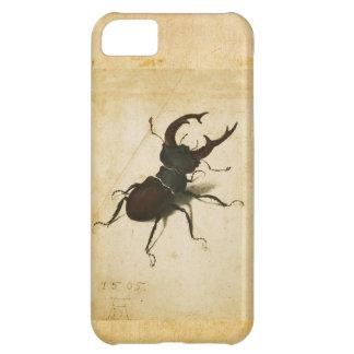 Albrecht Durer Stag Beetle Renaissance Vintage Art Cover For iPhone 5C